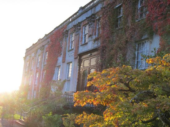 Bantry House B&B: Gorgeous Bantry House