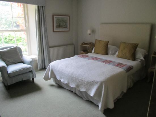 Bantry House B&B: Room #20