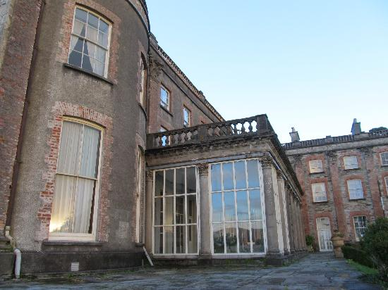 Bantry House B&B: Beautiful Bantry House