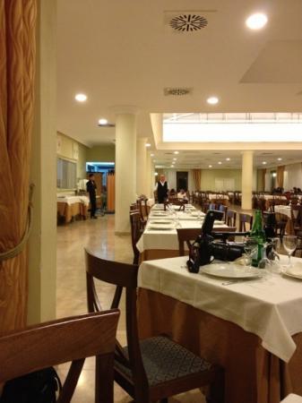 Ristorante pizzeria Vigna Marina