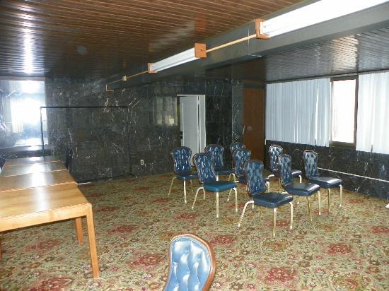 Knights Inn Atlantic City: Conference Center