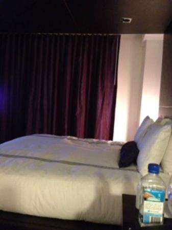 Kimpton Donovan Hotel: room
