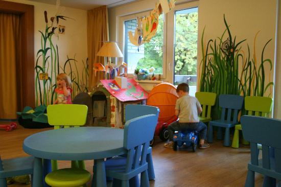 Savica Hotel: Kids Activity Room