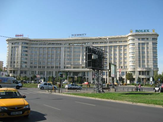 Best Hotels In Bucharest