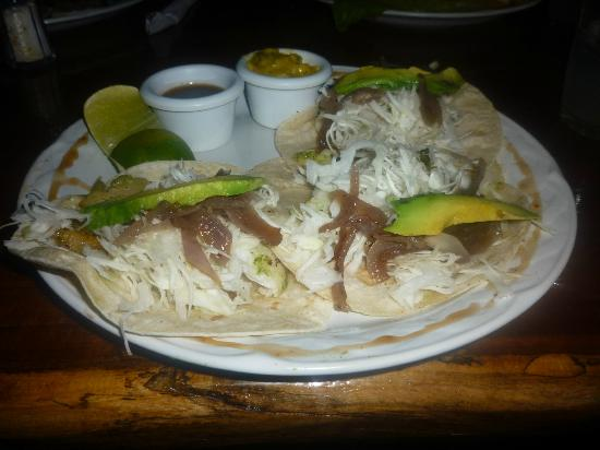 Best fish tacos in the world picture of mateo 39 s mexican for The best fish tacos