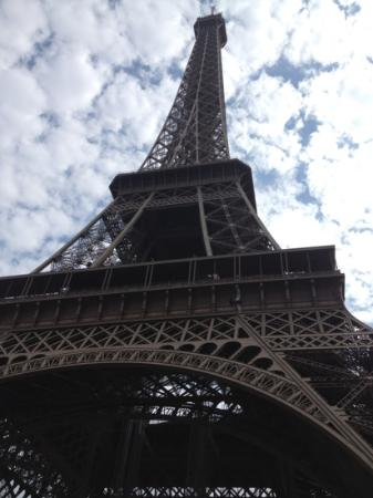 Novotel Paris Centre Tour Eiffel: a poucos metros da torre