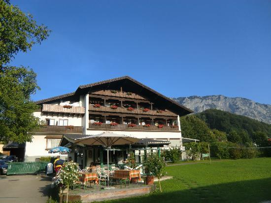 Activ-Hotel Foettinger mit Tauchbasis
