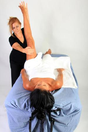 Massages by Isabell: Relieves stress from lower body and legs