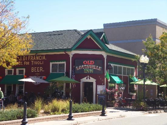 Old Louisville Inn: Historic