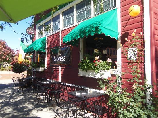 Old Louisville Inn: Great Atmosphere
