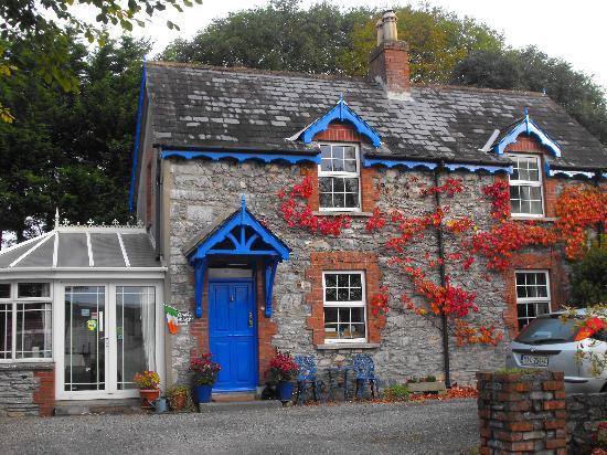 Druid Cottage: esterno