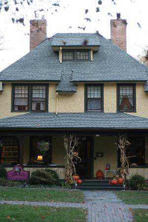 Carolina Bed & Breakfast: Carolina B & B