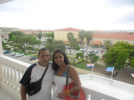 康纳阿鲁巴岛度假酒店及赌场照片