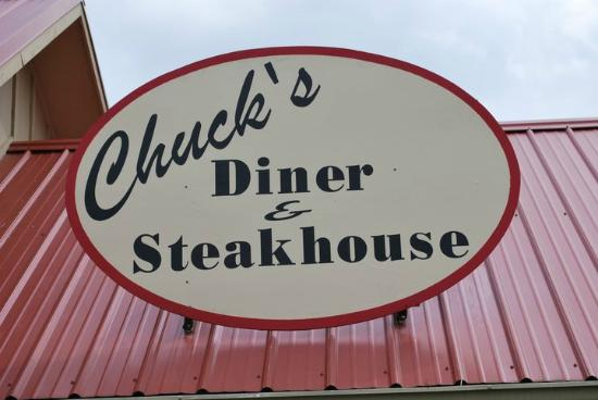 Chuck's Diner