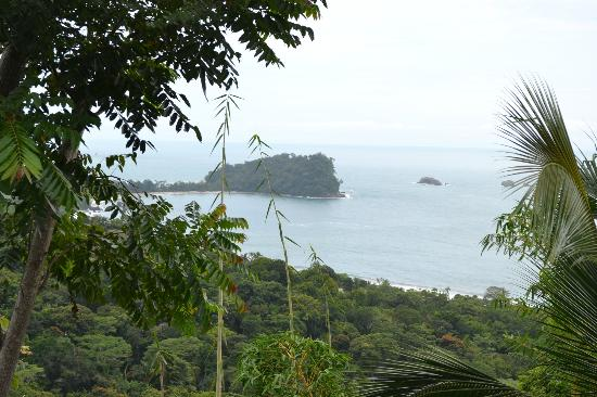 La Mariposa Hotel: View