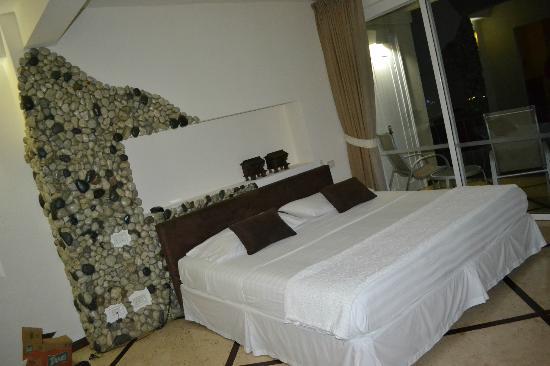 La Mariposa Hotel: Room 53... splendid!