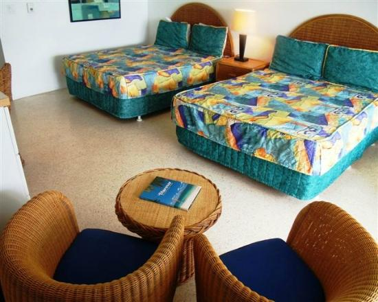 Divi Carina Bay All Inclusive Beach Resort: Standard Unit