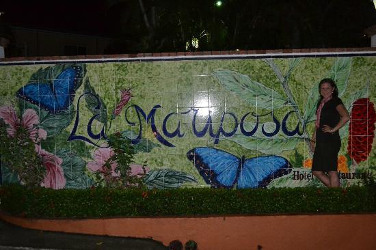 La Mariposa Hotel: :)
