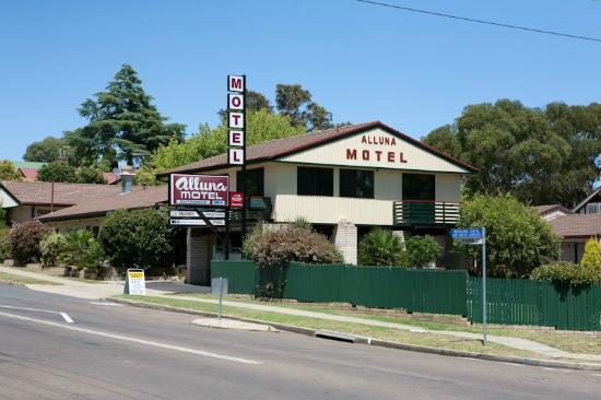 Photo of Alluna Motel Armidale