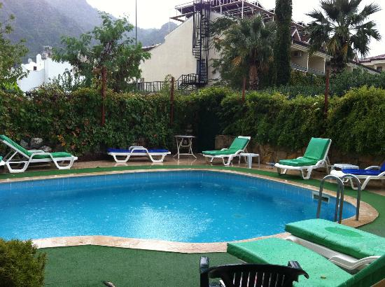 Efendi Hotel: Swimming Pool