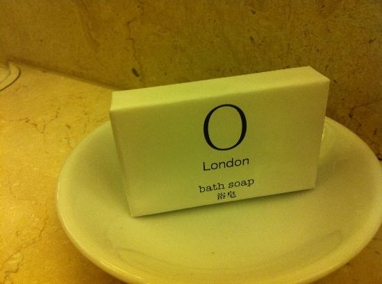 Midas Hotel and Casino: soap
