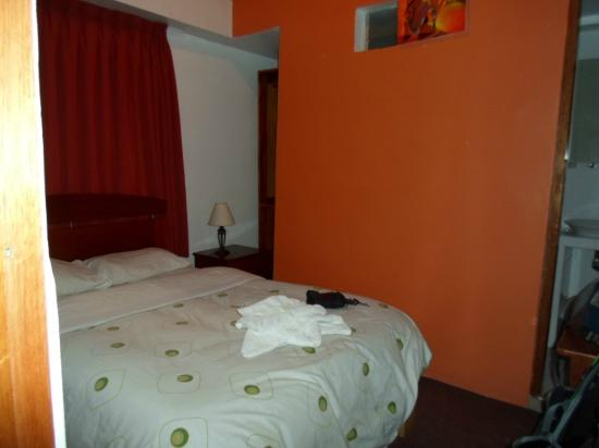 Tikawasi Valley Hotel : Room 210