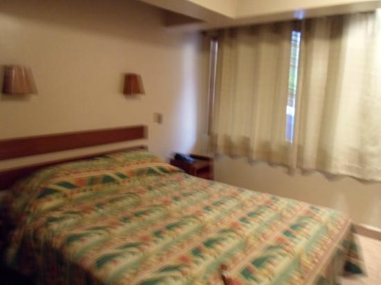 Hostal Continental: Room 203
