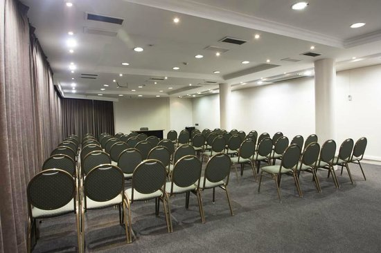 Tucuman Center Hotel: HotelTucuman Center Salones Tucuman Center
