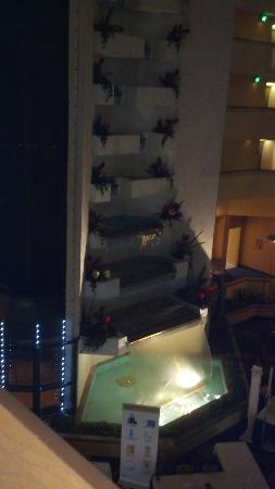 Capitol Plaza Hotel: loved my stay!