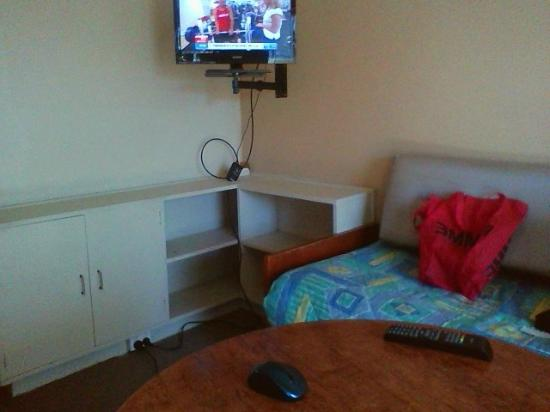 Mountway Holiday Apartments: Entertainment