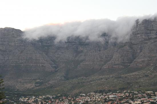 The Colony: Table Mountain