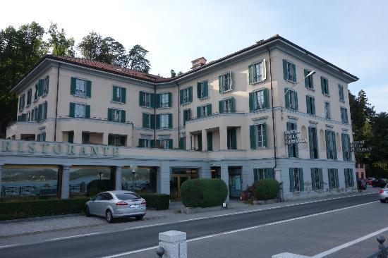 Hotel Villa Carlotta: view of the hotel