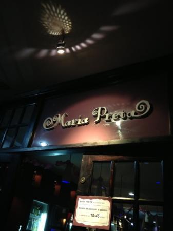 Maria Preta