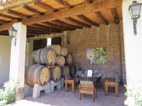 Winery Nanni