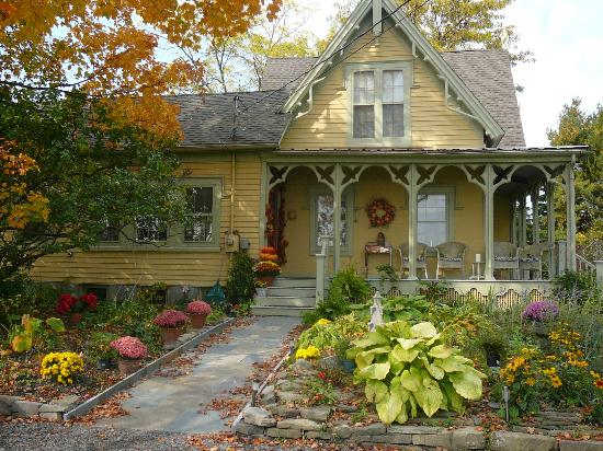Bostwick House Bed & Breakfast 사진