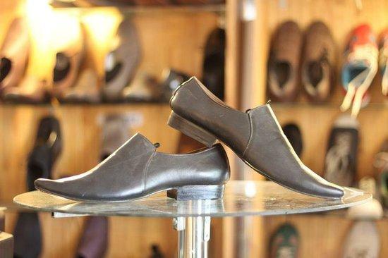 An Nam Shoes Shop