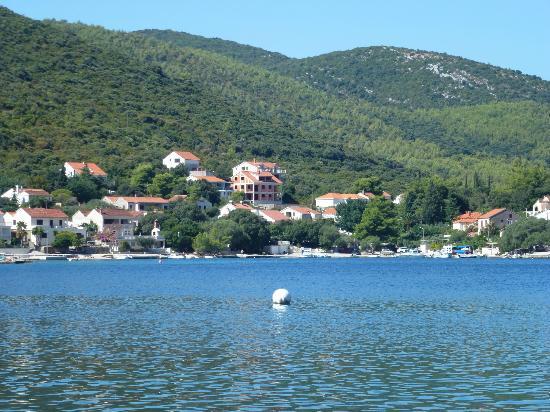 Grgic Apartments: Village of Zrnovska Banja