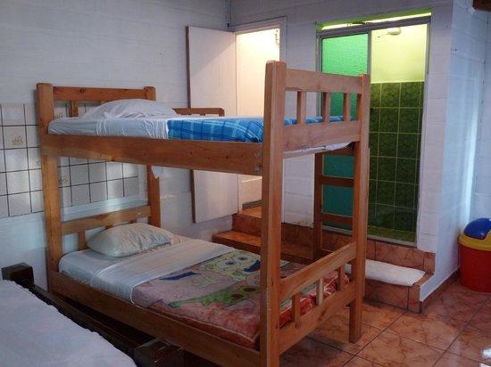 Hostel Sinai: a dorm