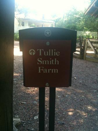 图里·史密斯农场
