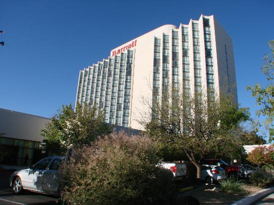 Albuquerque Marriott: Marriott