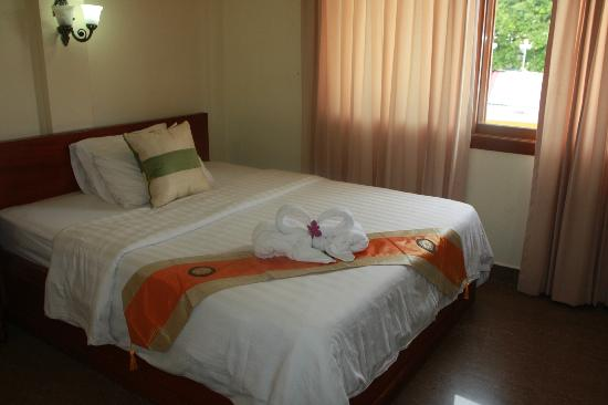 Rotha Guesthouse : My room