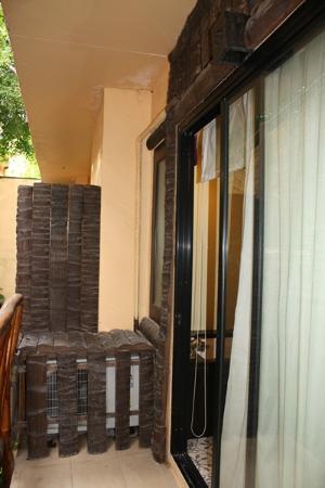 Phra Nang Inn : room 2142