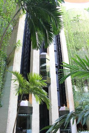 Melia Varadero: hotel
