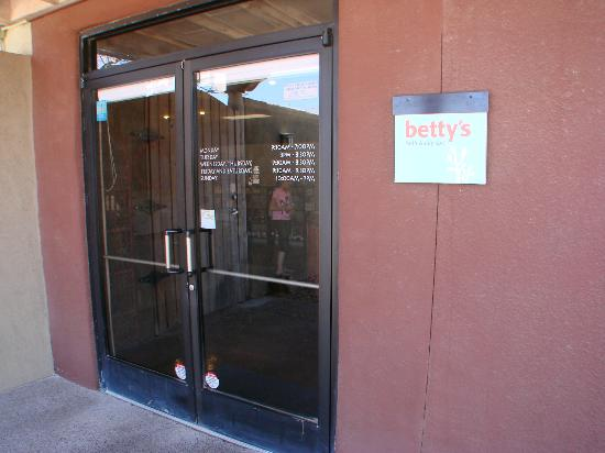 Betty's Bath and Day Spa: Betty's Day Spa