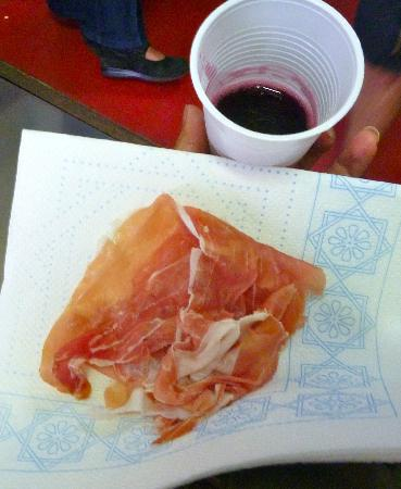 Italian Days Food Experience照片