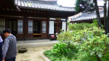 Choi Sunu's House