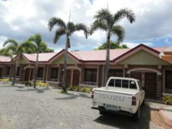 Balay Inato Pension: comfy rooms