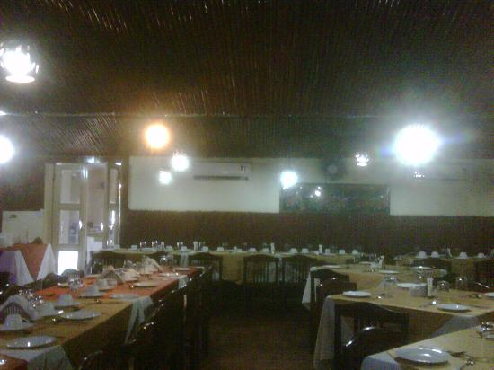 Only Restaurant : inside resturant 1