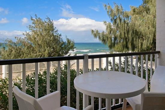 Don Pancho Beach Resort: Unit View