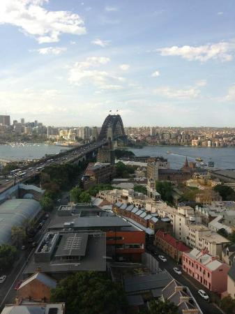 Shangri-La Hotel Sydney: And the delights continue....